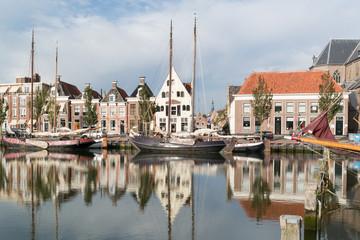 High Wine in Friesland
