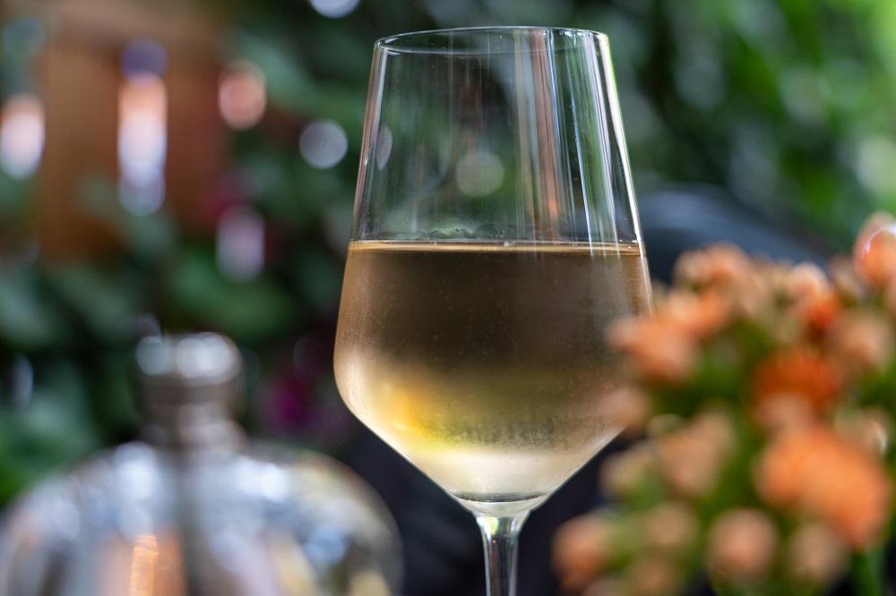 witte wijnsaus