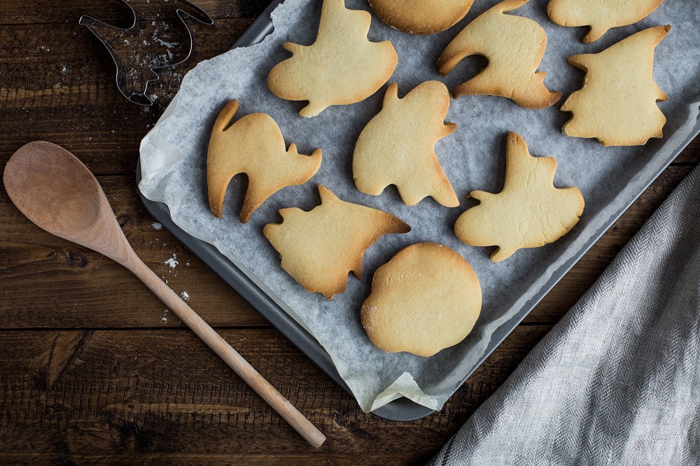 halloween snacks cookies