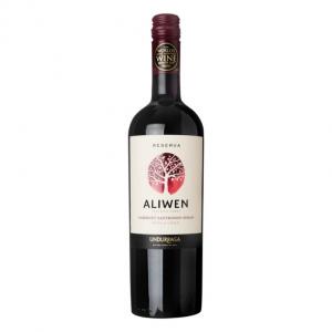 Aliwen wijn