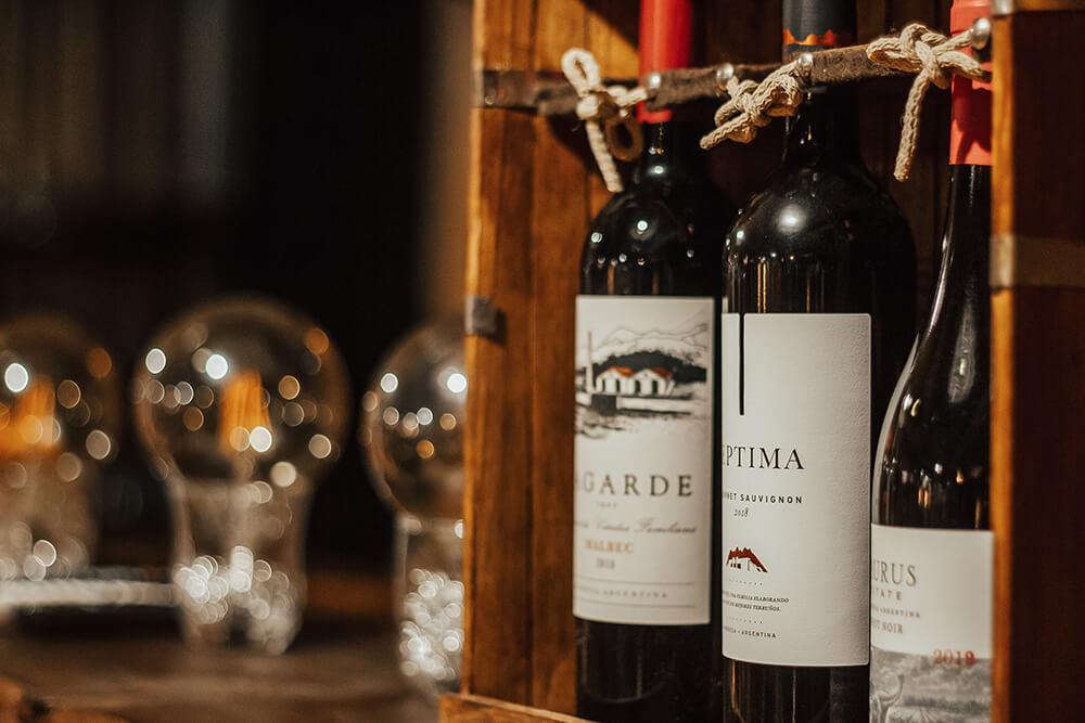 Moederdag wijnpakket