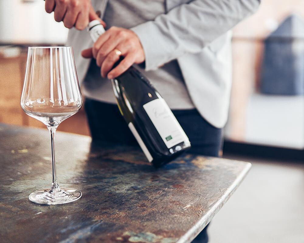Vaderdag high wine