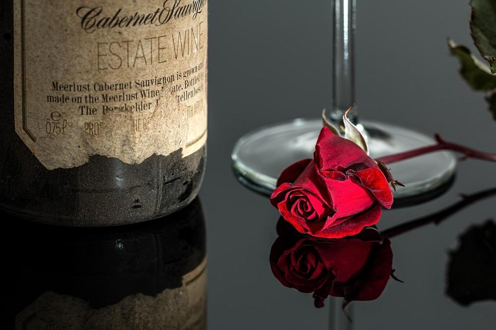 wijn voor halloween 2